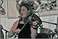 Beolach at Chicago Celtic Fest - Saturday, September 16, 2006