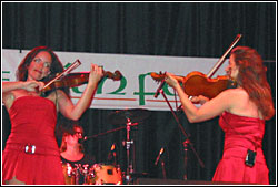 The Bridies at Milwaukee Irish Fest