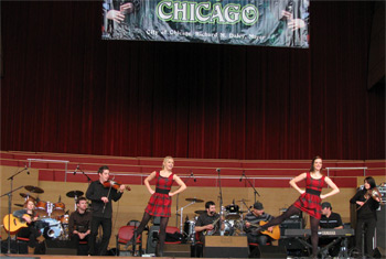 Coastal Rhythms at Celtic Fest