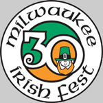 Milwaukee Irish Fest logo
