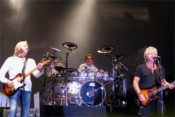 The Moody Blues at Milwaukee Summerfest